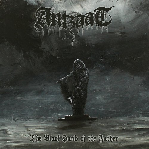 Antzaat - The Black Hand of the Father MCD