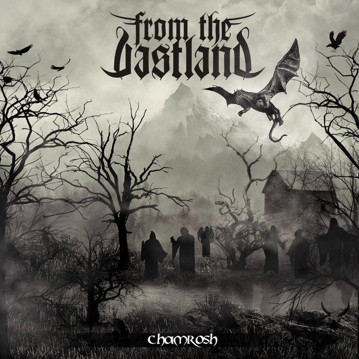From The Vastland - Chamrosh CD