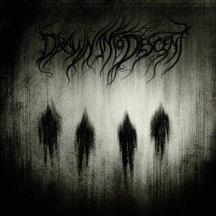 Drawn Into Descent  - s/t CD