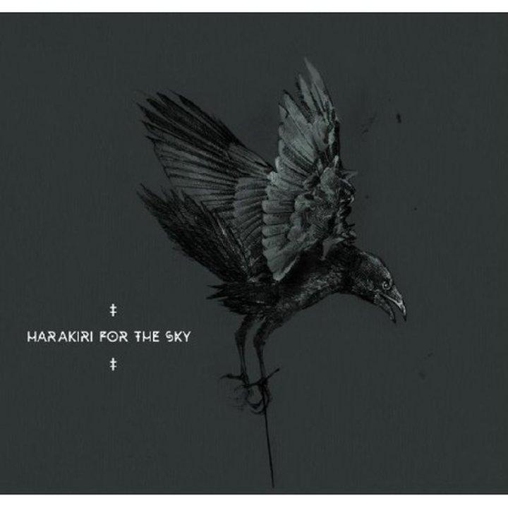 Harakiri For The Sky - s/t Digi-CD