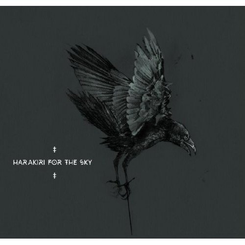 Harakiri For The Sky - s/t Digi-CD