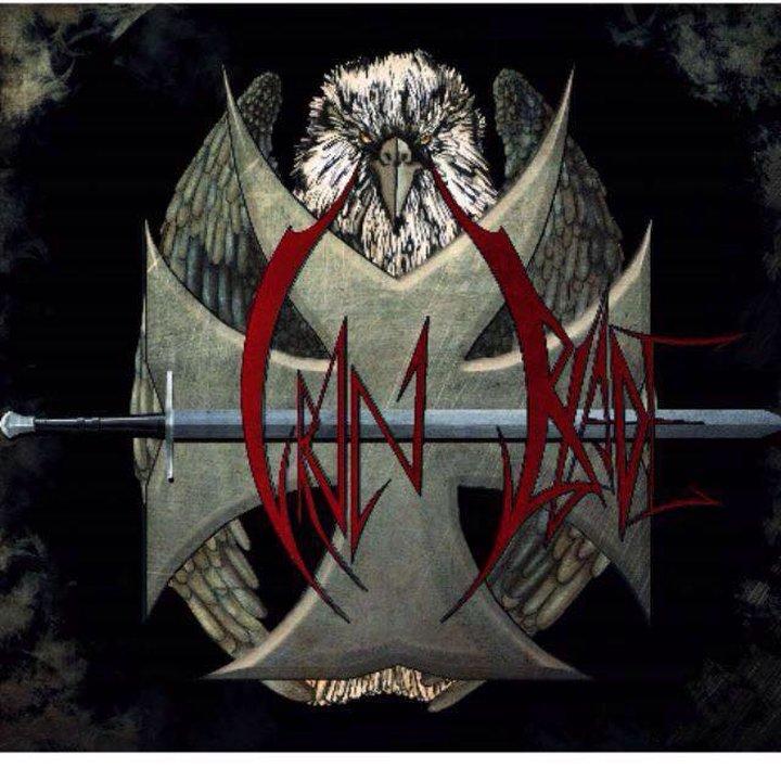 Iron Blade - s/t CD