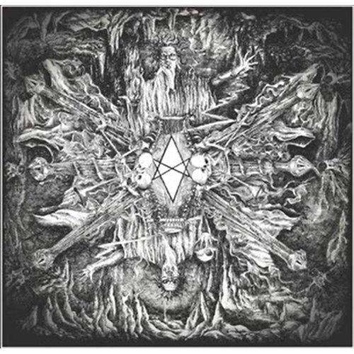 Demonic Temple - Incrementum CD