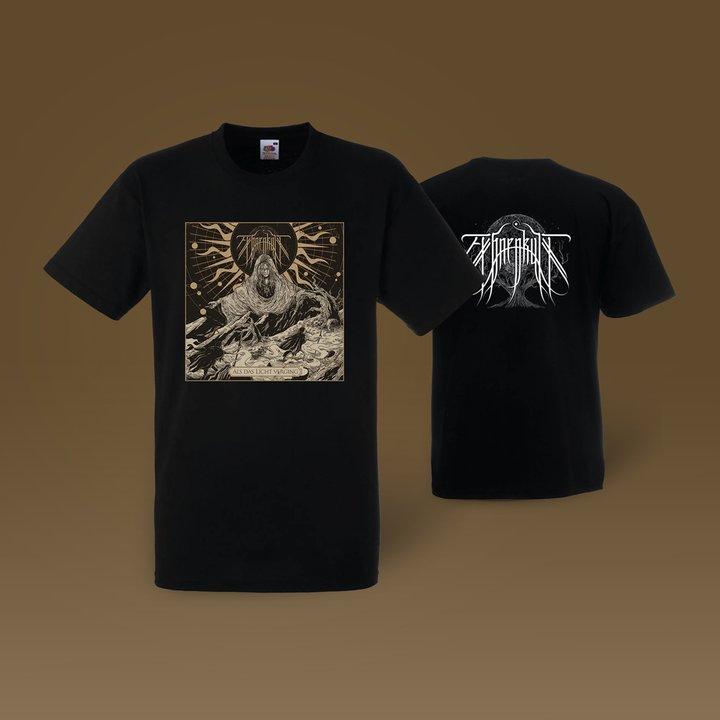 Ahnenkult - Als das Licht verging T-Shirt