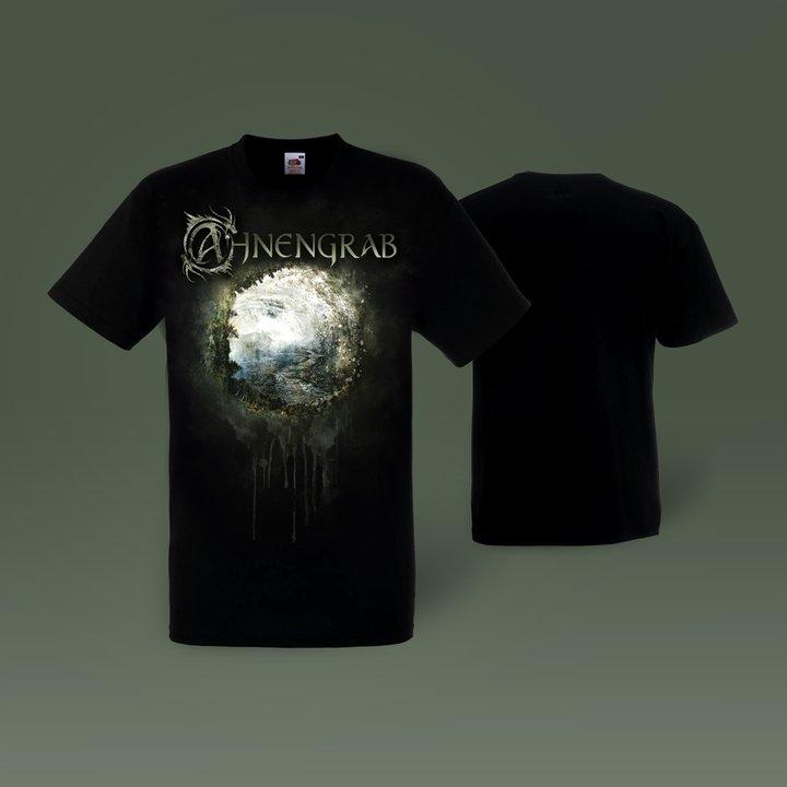 Ahnengrab - Schattenseiten T-Shirt
