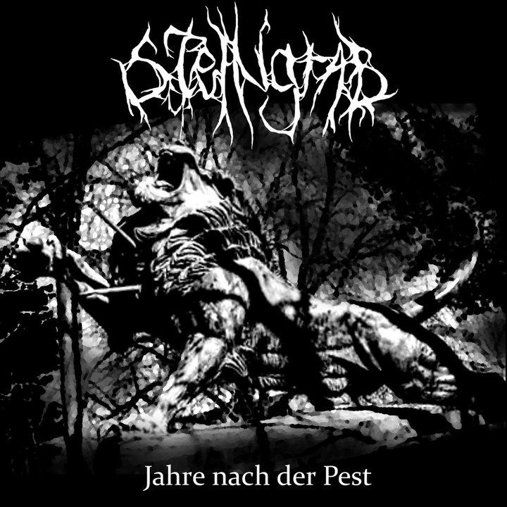 Steingrab - Jahre nach der Pest CD