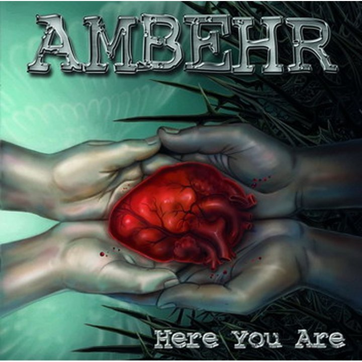 Ambehr - Here You Are CD