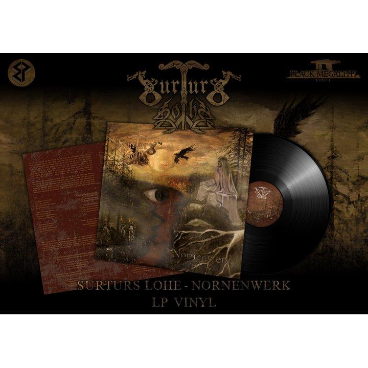 Surturs Lohe - Nornenwerk LP