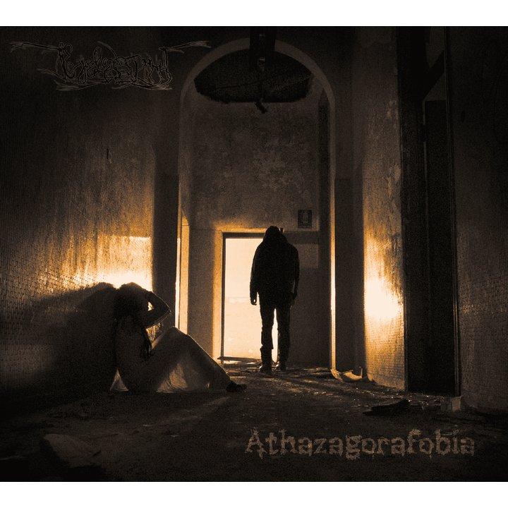 Eyelessight - Athazagorafobia Digi-CD