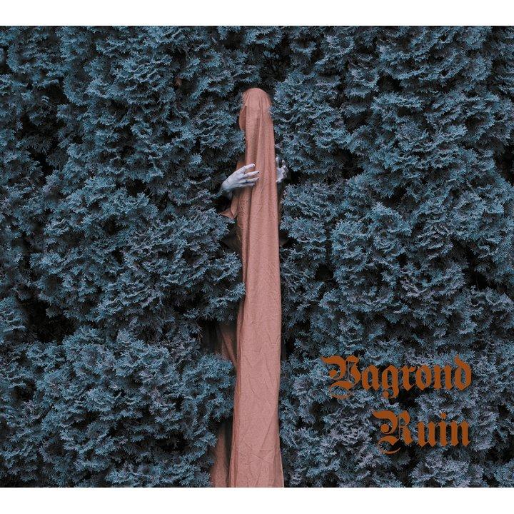 Vagrond - Ruin Digi-CD