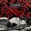 Allochiria - Throes CD