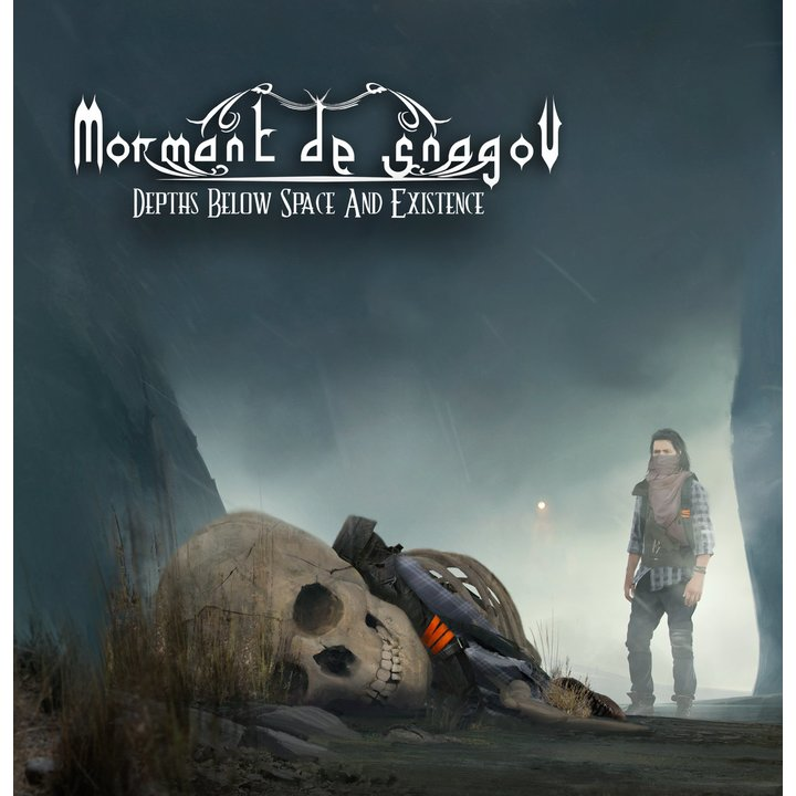Mormânt De Snagov - Depths Below Space And Existence  CD