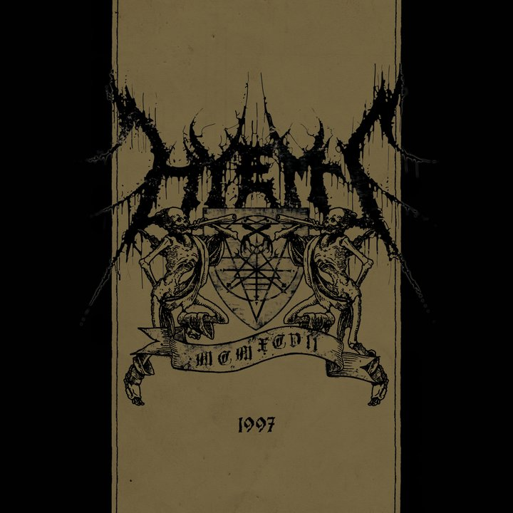 Hyems - 1997 Digi-EP