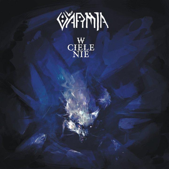 Varmia - W Ciele Nie CD