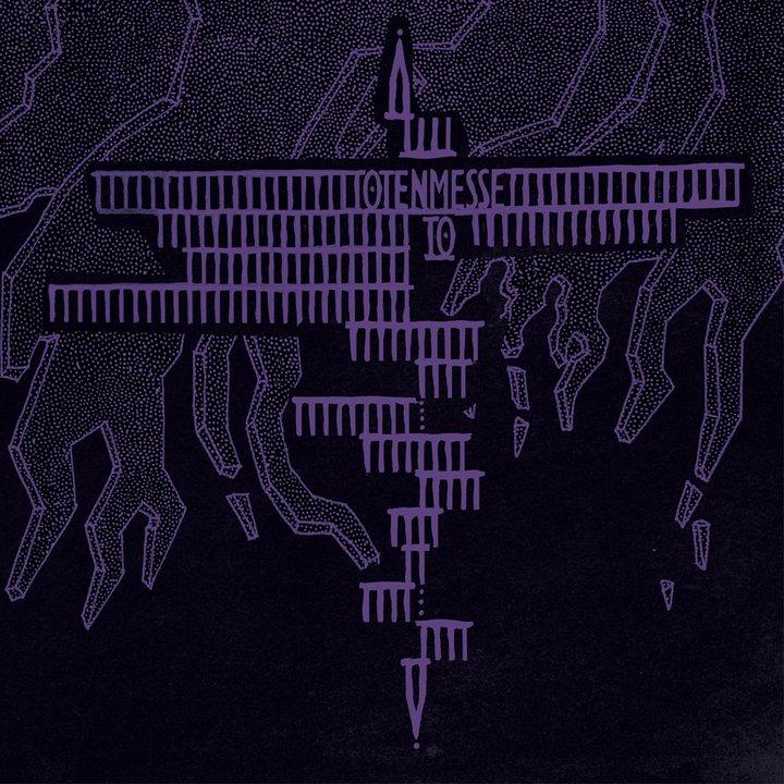 Totenmesse - To CD