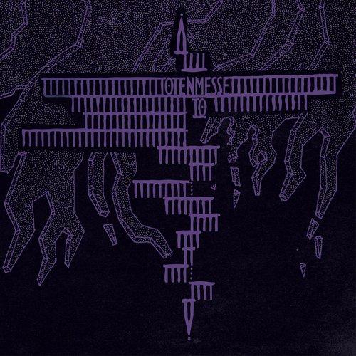 Totenmesse - To LP