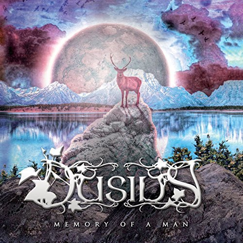 Dusius - Memory Of A Man CD