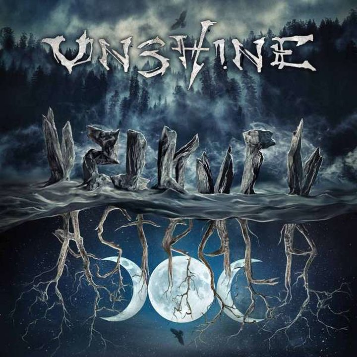 Unshine - Astrala  CD