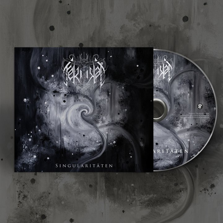 Ferndal - Singularitäten Digi-CD