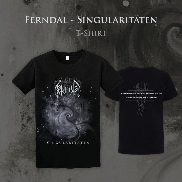 Ferndal - Singularitäten T-Shirt