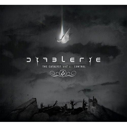 Diablerie - The Catalyst Vol. 1: Control LP