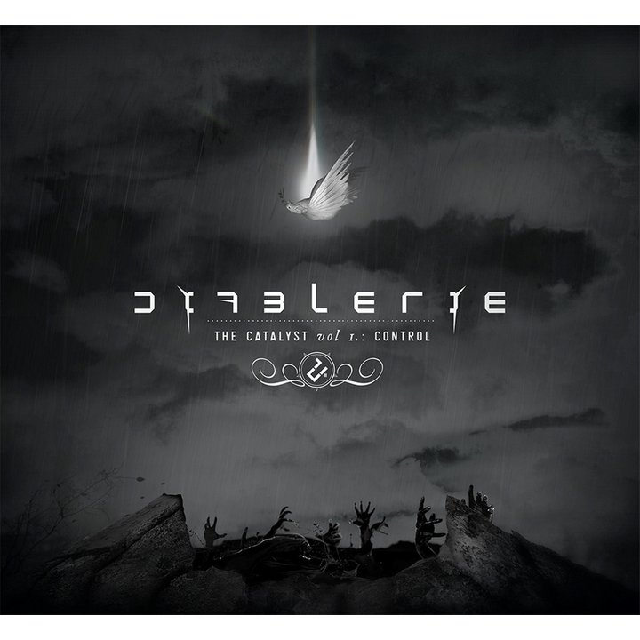 Diablerie - The Catalyst Vol. 1: Control Digi-CD