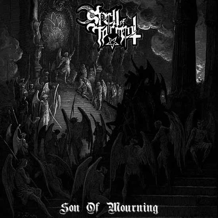 Spell Of Torment - Son Of Mourning MCD