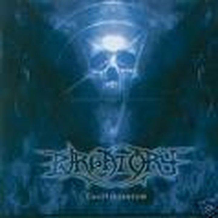 Purgatory - Luciferianism CD