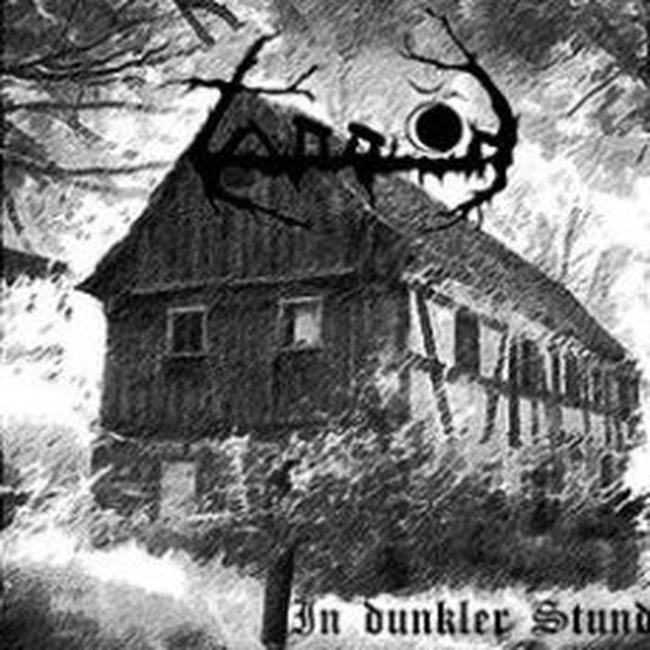 Tannöd - In dunkler Stund CD