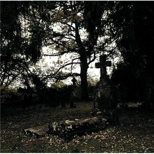 Sombre Présage - Le chant des morts CD