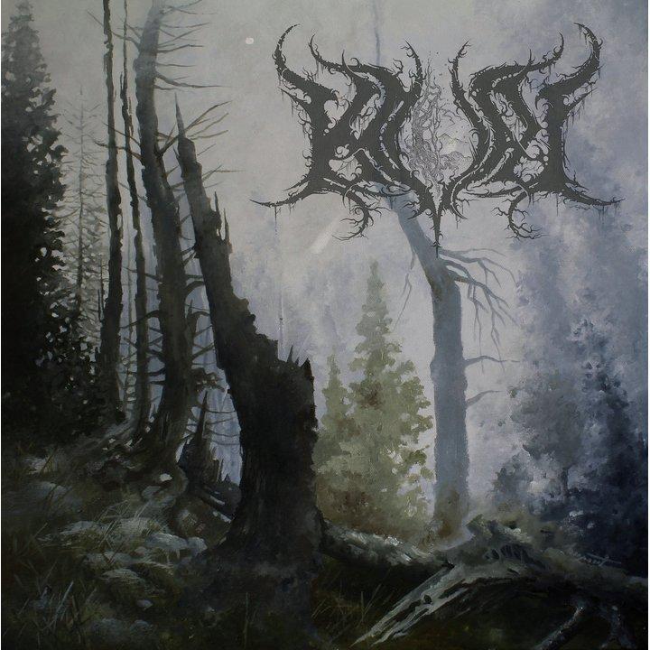 Kval - s/t Digi-CD