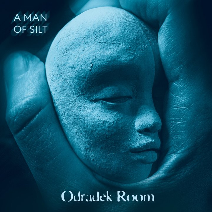 Odradek Room - A Man Of Silt Digi-CD