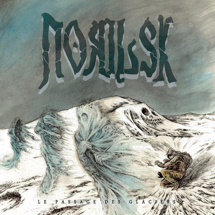 Norilsk - Le Passage Des Glaciers Digi-CD