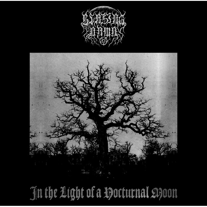 Blazing Dawn - In The Light Of A Nocturnal Moon CD