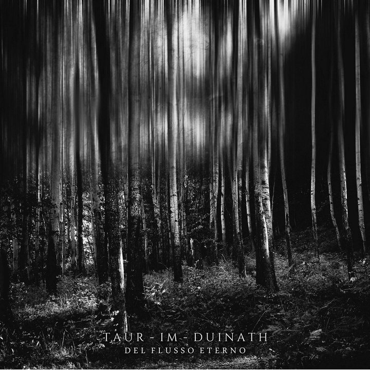 Taur Im Duinath - Del Flusso Eterno CD