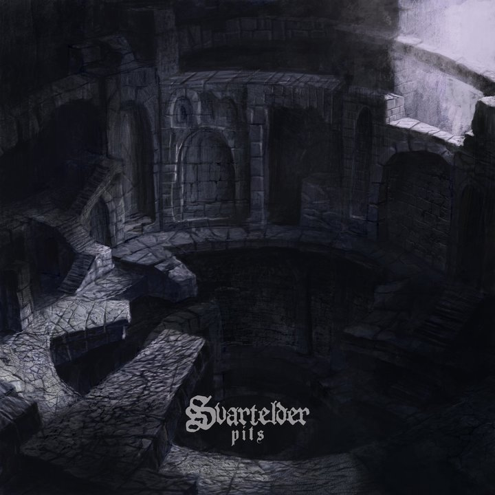 Svartelder - Norway Pits Digi-CD