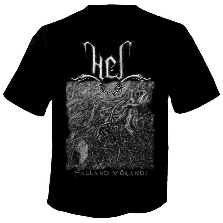 Hel - Falland Vörandi T-Shirt