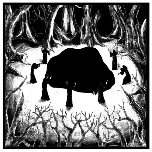 Black Rock - The Mighty Sacrifice CD