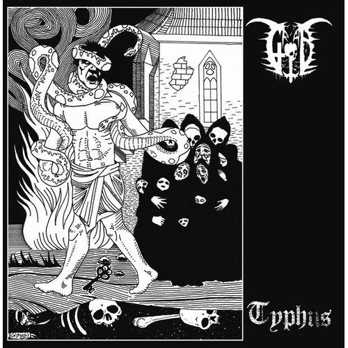 Grab - Typhus CD