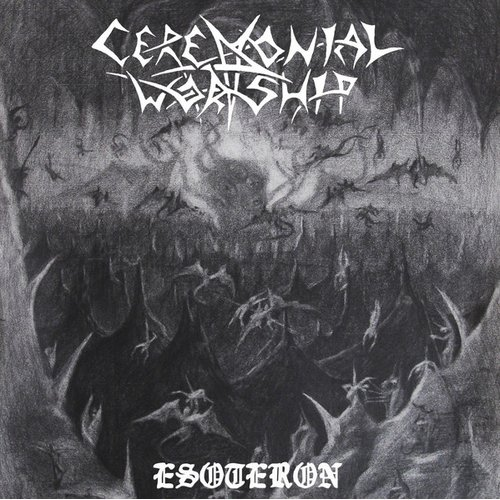 Ceremonial Worship - Esoteron MCD