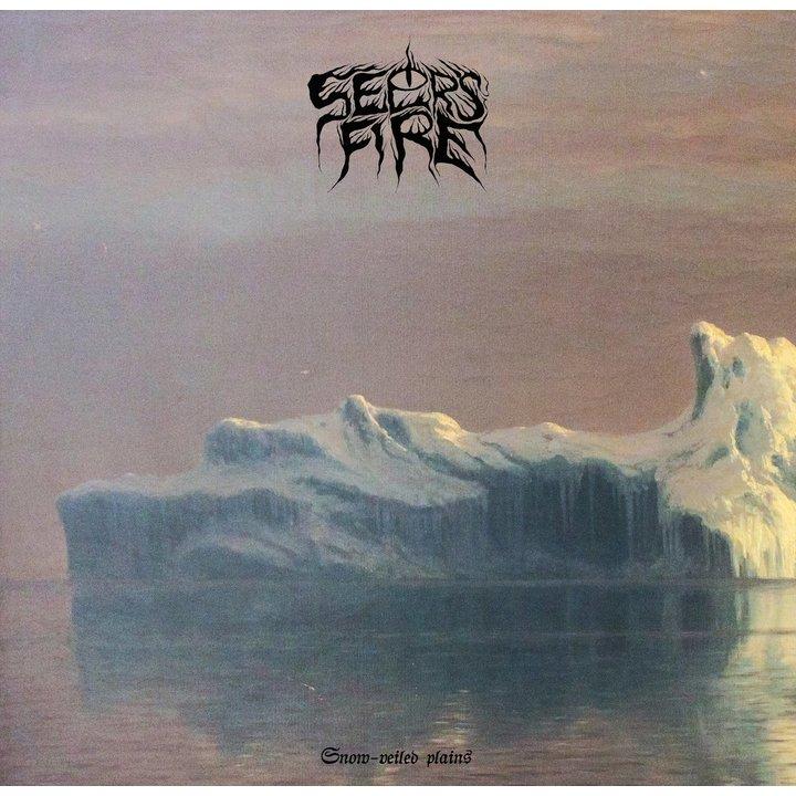Seer`s Fire - Snow-Veiled Plains MCD