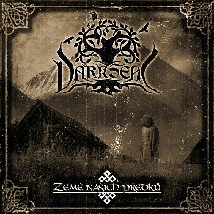 Dark Seal - Zeme nasich predku CD