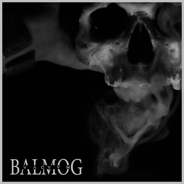 Balmog - Vacvvm CD