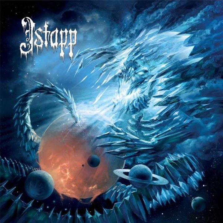 Istapp - The Insidious Star Digi-CD