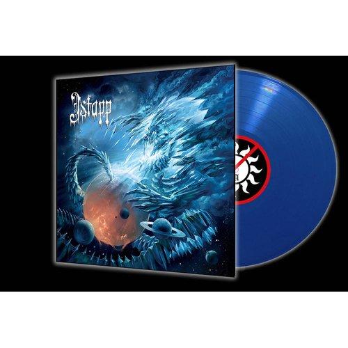 Istapp - The Insidious Star LP