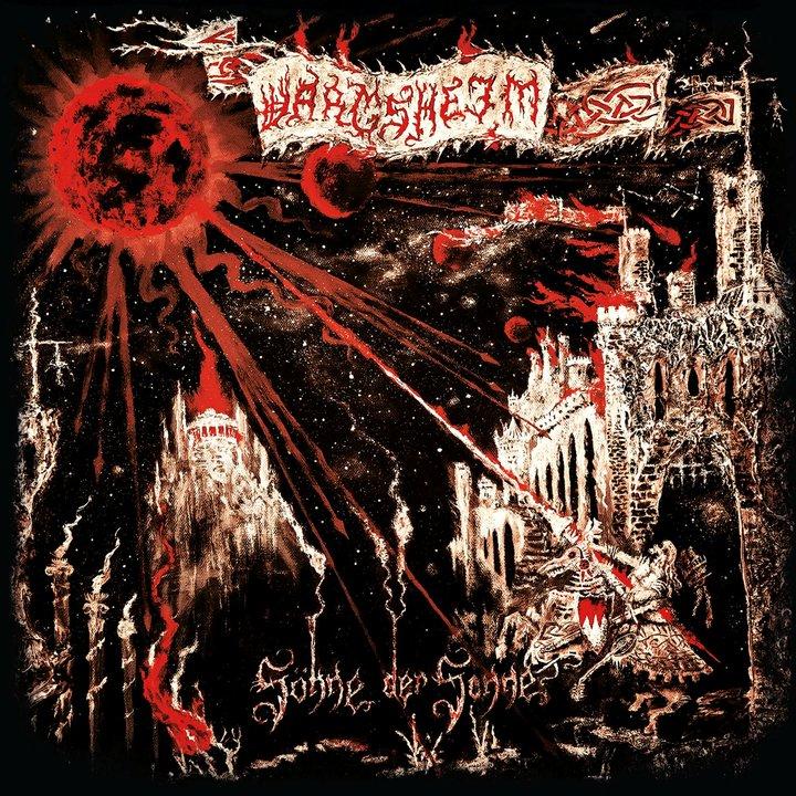 Vargsheim - Söhne der Sonne Digi-CD