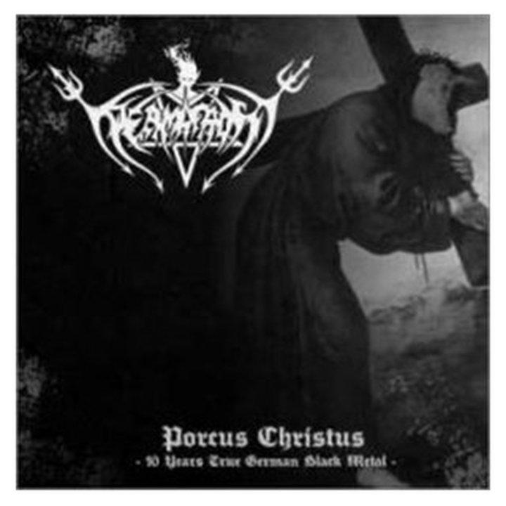 Permafrost - Porcus Christus LP
