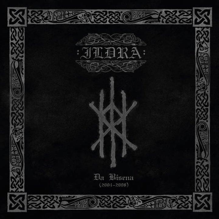 Ildra - Ða bisena (2004 - 2008) 2CD