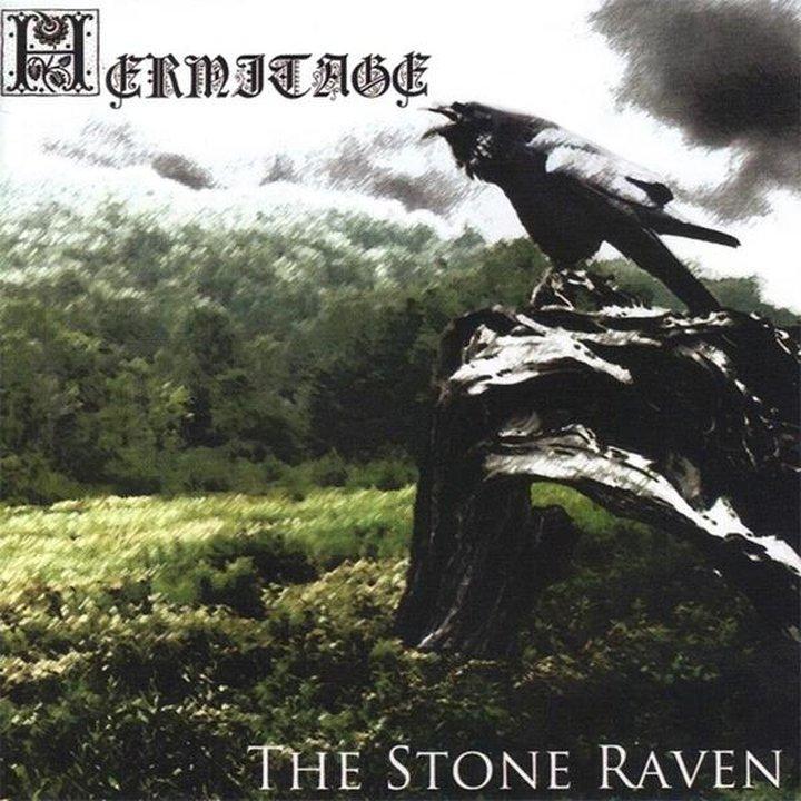 Hermitage - The Stone Raven CD