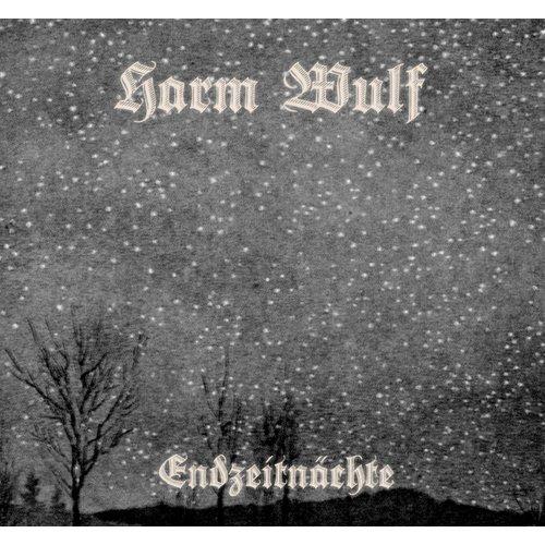 Harm Wulf - Endzeitnächte CD